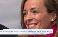 Informativo Visión 6 Televisión 15 marzo 2019