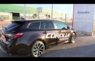 Toyora Autoalba realiza una jornada de puertas abiertas para conocer el nuevo Corolla Híbrido