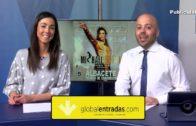 Agenda Cultural de Albacete: Tributo a Michael Jackson, The Niftys y Antonio Orozco