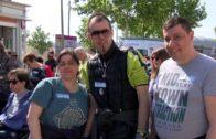 Albacete celebra una nueva Marcha por la Igualdad