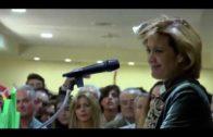 Delfin Córcoles a la Alcaldía de Albacete y Rosario Velasco a las Cortes
