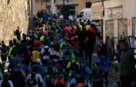 DXTS Reportaje Trail LURBEL 8 abril 2019