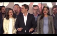 El PSOE gana las elecciones y el PP sufre una derrota histórica