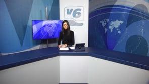 Informativo Visión 6 Televisión 24 Abril 2019