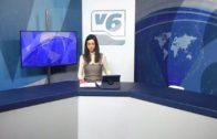 Informativo Visión 6 Televisión 9 abril 2019