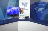 Informativo Visión Seis Televisión 11 abril 2019