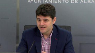 Los parques de Albacete podrían abrir en los próximos días