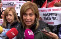 Los trabajadores de Netalia Raspeig llevan dos meses sin cobrar