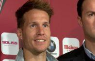 Susaeta: «Estoy enormemente feliz por poder continuar en el Albacete»