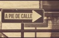 A Pie De Calle 27 de Mayo 2020