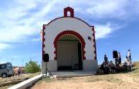 A Pie de Calle celebra el centenario de una albaceteña, 8 mayo 2019