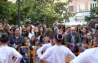 """A Pie de Calle reportaje """"Día de la Danza 2019"""""""