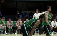 El Albacete Basket despide la temporada con una derrota