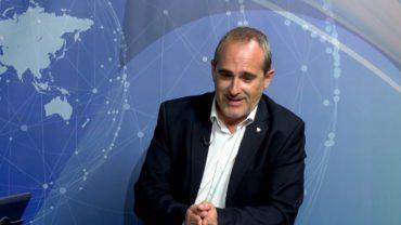 Entrevista – Francisco Vizcaíno