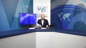 Informativo Visión 6 Televisión 16 mayo 2019