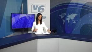 Informativo Visión 6 Televisión 17 mayo 2019