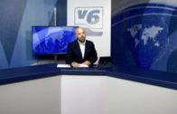Informativo Visión 6 Televisión 28 mayo 2019