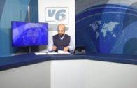 Informativo Visión 6 Televisión 6 Mayo 2019