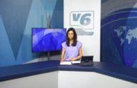 Informativo Visión 6 Televisión 10 mayo 2019