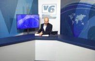 Informativo Visión 6 Televisión 13 de mayo 2019