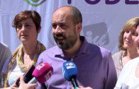 Intenso fin de semana electoral en Albacete y provincia