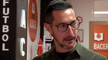 Juanki Calero se marcha a Japón de la mano de Iniesta