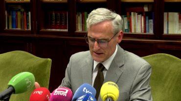 La fiscalía advierte de un ascenso de delitos contra la libertad sexual