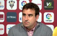 Carlos del Valle deja de ser entrenador del Fundación