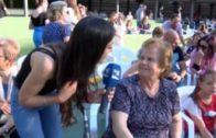 A Pie de Calle Reportaje Tractorada Madrigueras 22 de mayo 2019