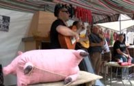 """A Pie de Calle reportaje 'Feria de Tradiciones en El Bonillo"""" 2019"""