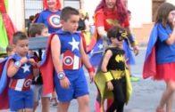 A Pie de Calle reportaje 'Fiestas de Pozo Cañada en Honor a San Juan'