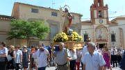 A Pie de Calle reportaje 'Fiestas de Pozohondo en Honor a San Juan' 2019