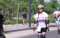 Albacete se calza los patines con el II Maratón Roller