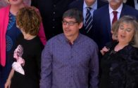 Anselmo Gómez y Ana María Garrido, premio Barcarola 2019