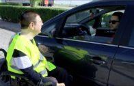 ASPAYM conciencia a los conductores contra el alcohol y drogas