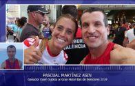 """Leal y Núñez, vencedores del Memorial """"Salva Gallardo"""""""