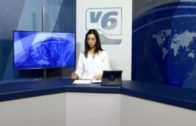 Informativo Visión 6 Televisión 13 de junio 2019