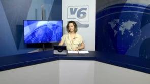Informativo Visión 6 Televisión 24 junio 2019