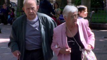 La pensión media en Albacete es de 877 euros