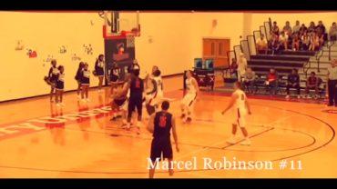 Marcel Robinson se suma al proyecto del Albacete Basket