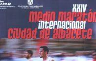 Más de 3.000 participantes en una Media Maratón con novedades