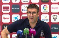 """Mauro explota: """"Los árbitros nos han perjudicado de manera flagrante"""""""