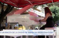 A pie de calle 'Especial Interbarrios Día 2' 19 junio 2019
