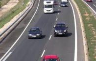 Operación salida de verano: 180.100 desplazamientos por Albacete