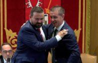 Santiago Cabañero, vuelve a coger el bastón de mando en la Diputación