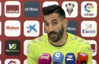Tomeu: «El Mallorca era el único equipo que no quería en el playoff»