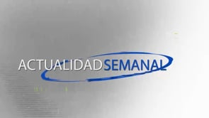 Actualidad Semanal 20 julio 2019