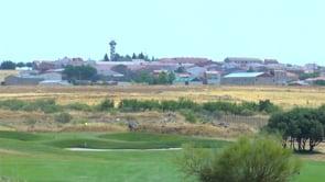 """Al Fresco reportaje """"Golf en El Bonillo"""" 12 julio 2019"""