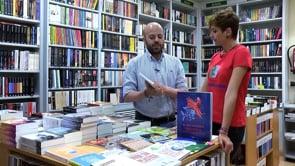 Al Fresco 'Reportaje Librería Popular Reciclaje' 17 julio 2019