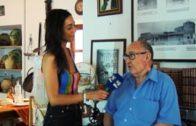 Al Fresco Reportaje `Encuentro en la Jaima´ 14 agosto 2019